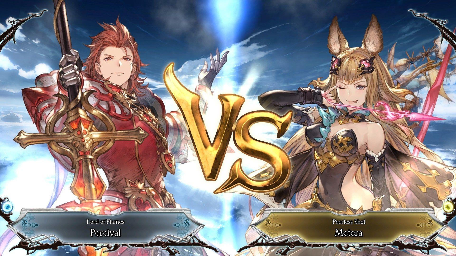 Granblue Fantasy Versus  (PS4) - 7