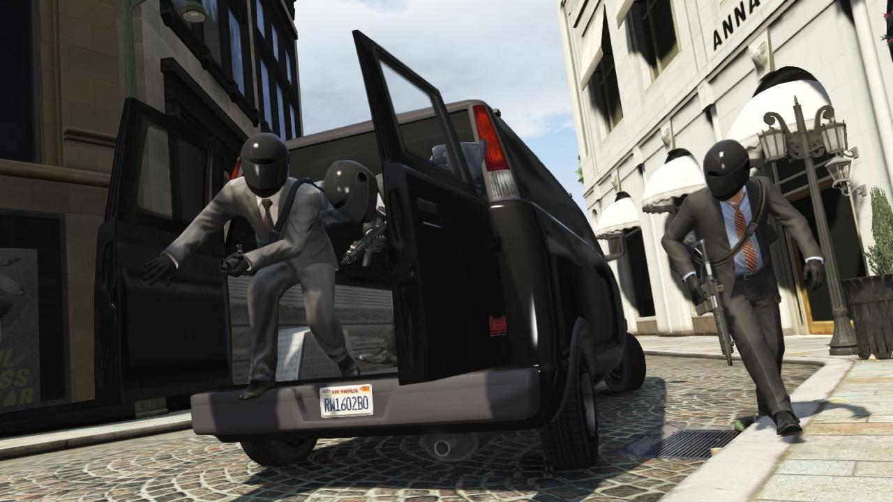Grand Theft Auto V (PC) - 8