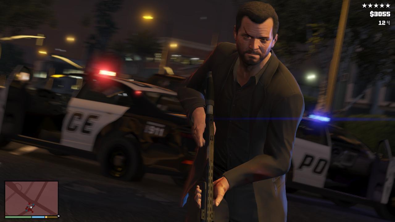 Grand Theft Auto V (Xbox One) - 22