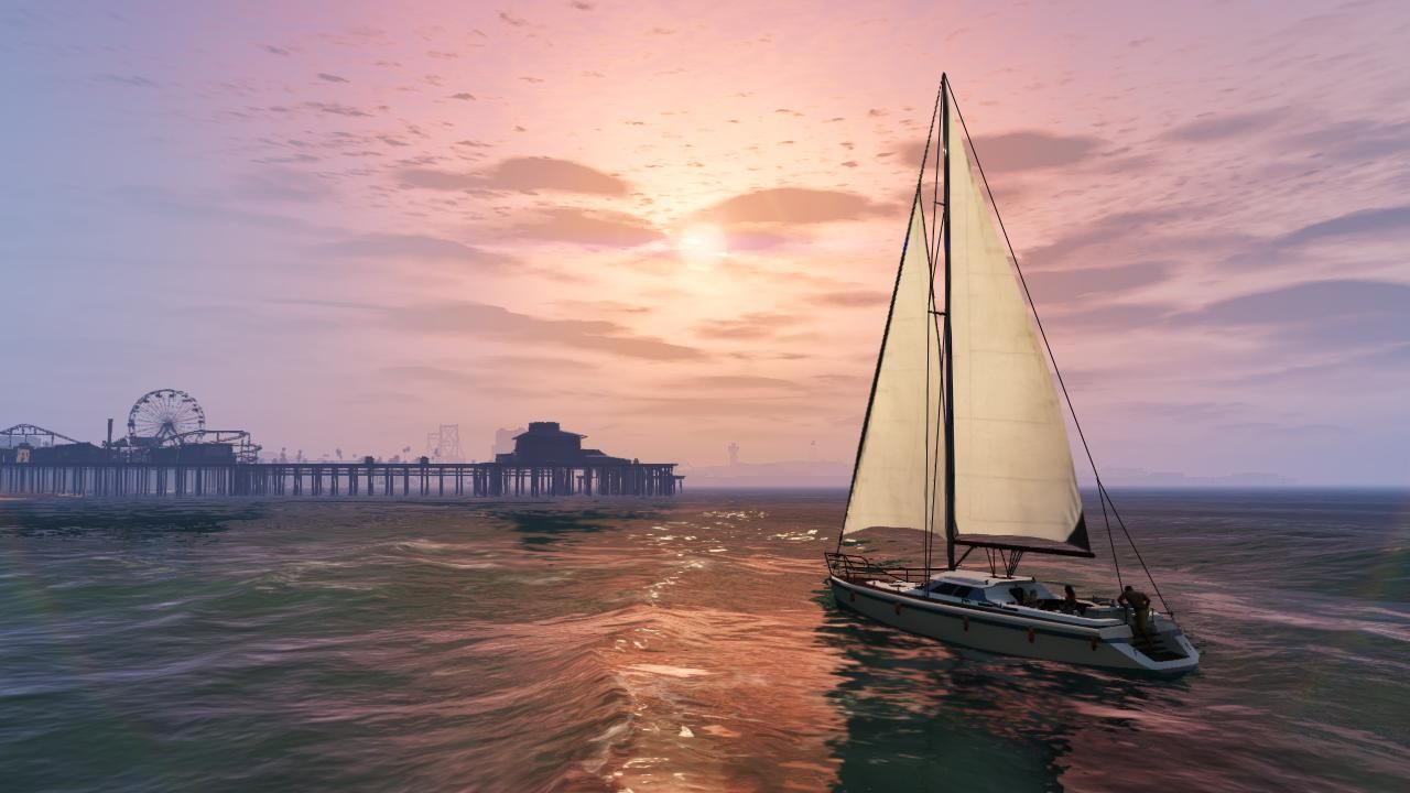 Grand Theft Auto V (PS4) - 16