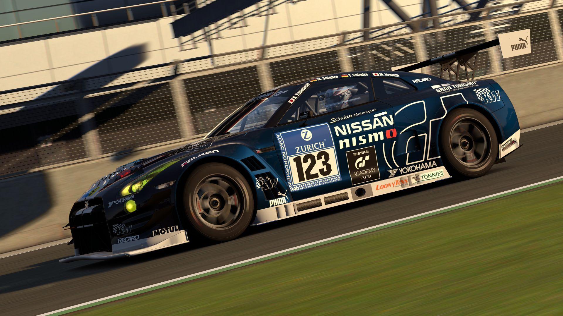 Gran Turismo 6 (PS3) - 11