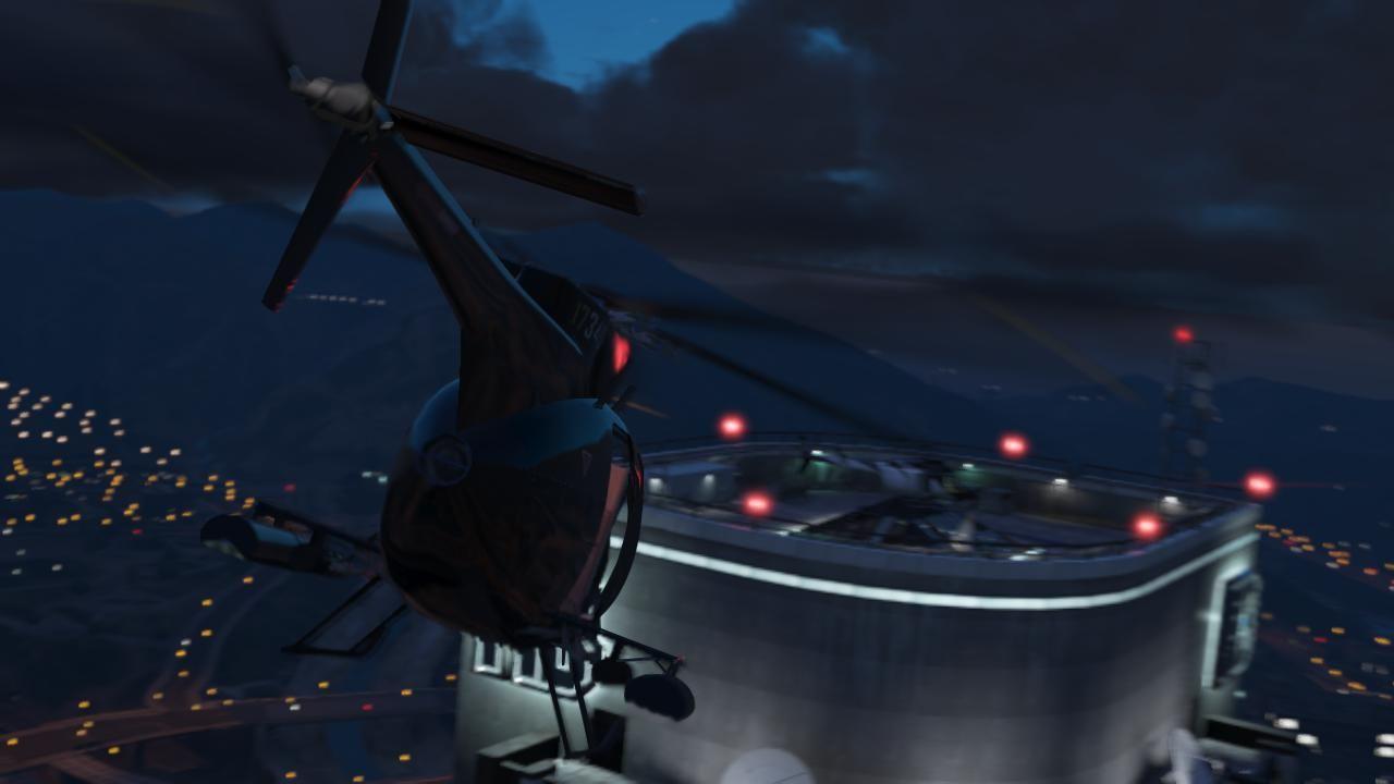 Grand Theft Auto V (Xbox One) - 8