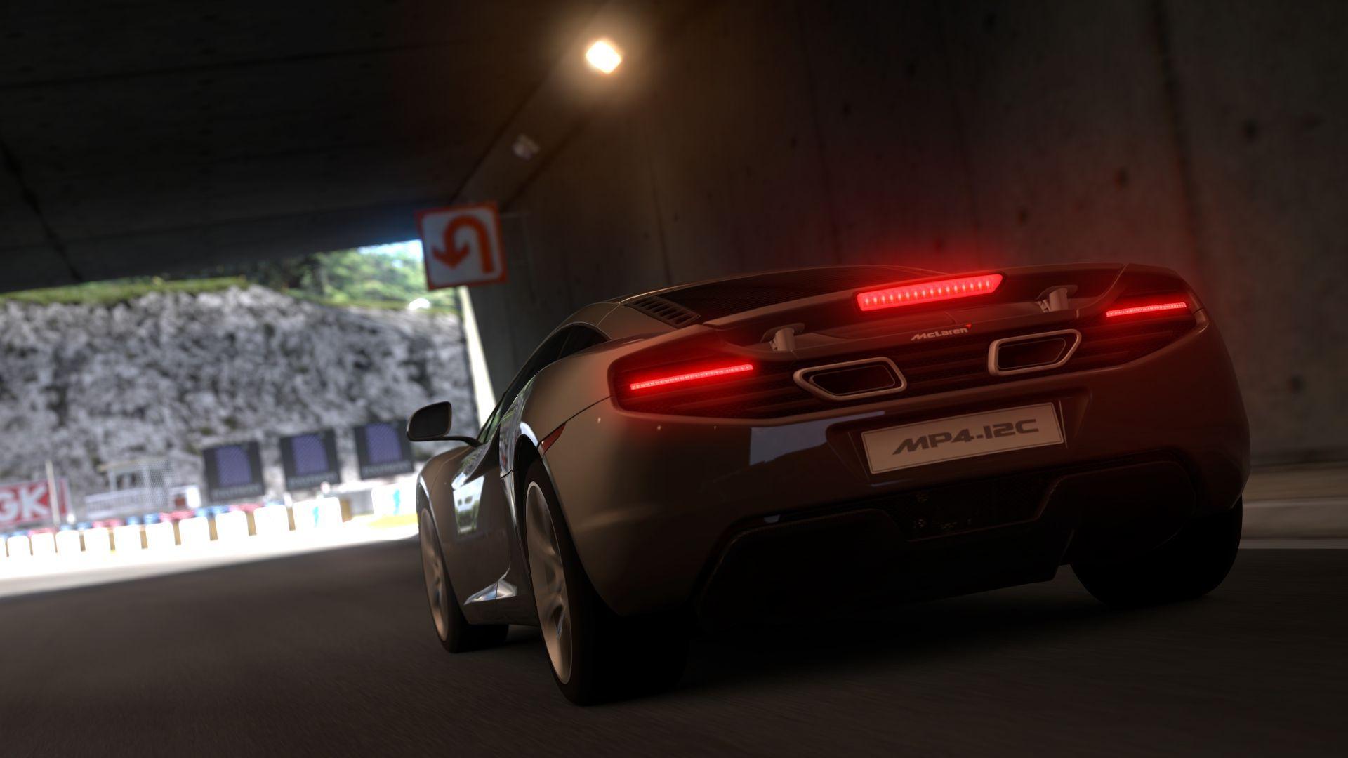 Gran Turismo 6 (PS3) - 22