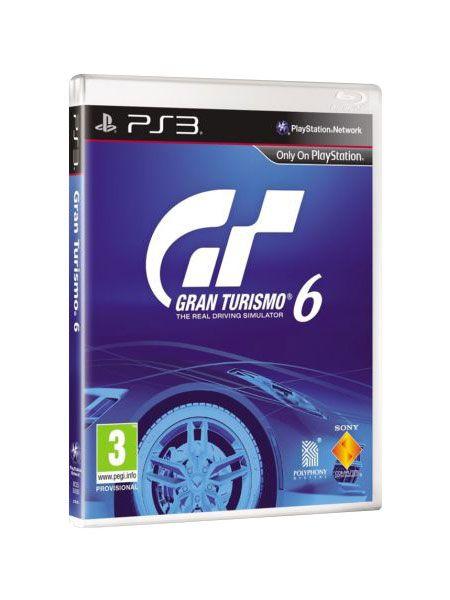 Gran Turismo 6 (PS3) - 7