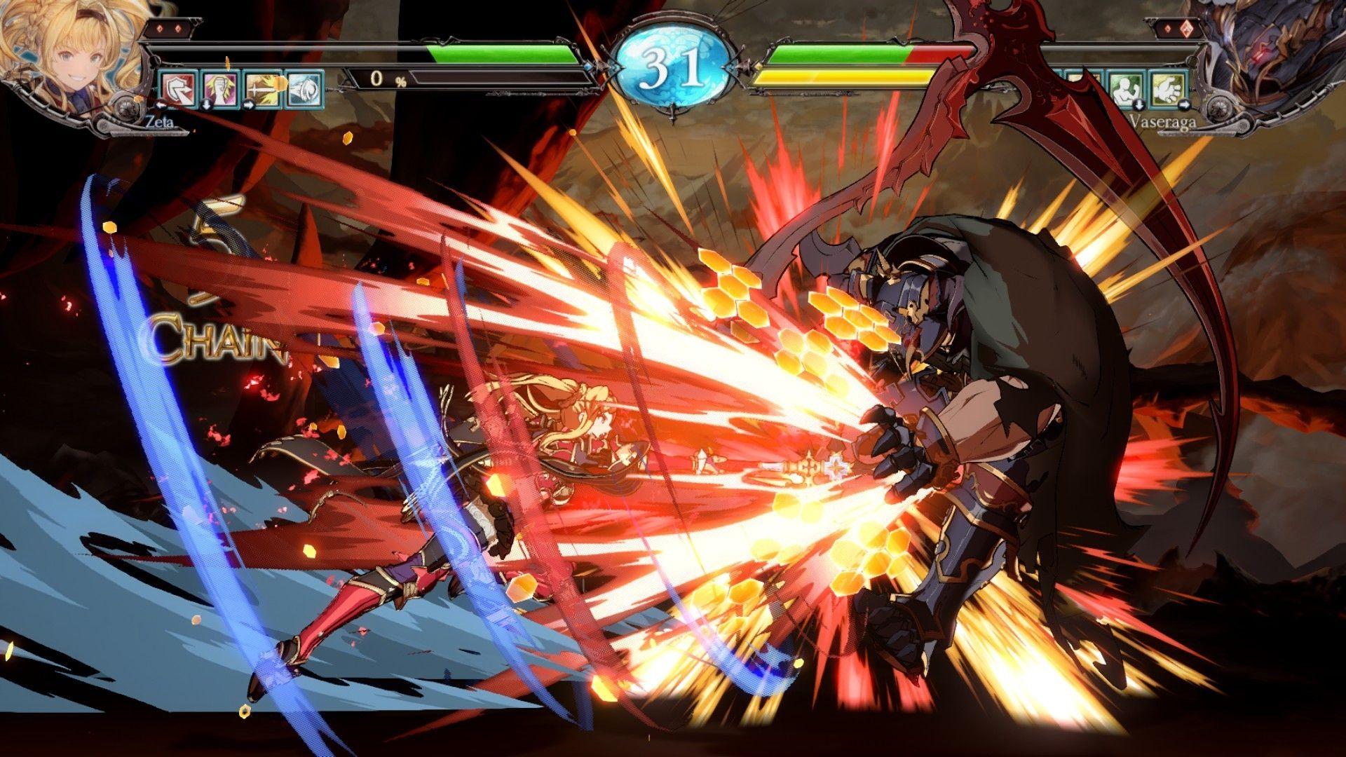 Granblue Fantasy Versus  (PS4) - 10
