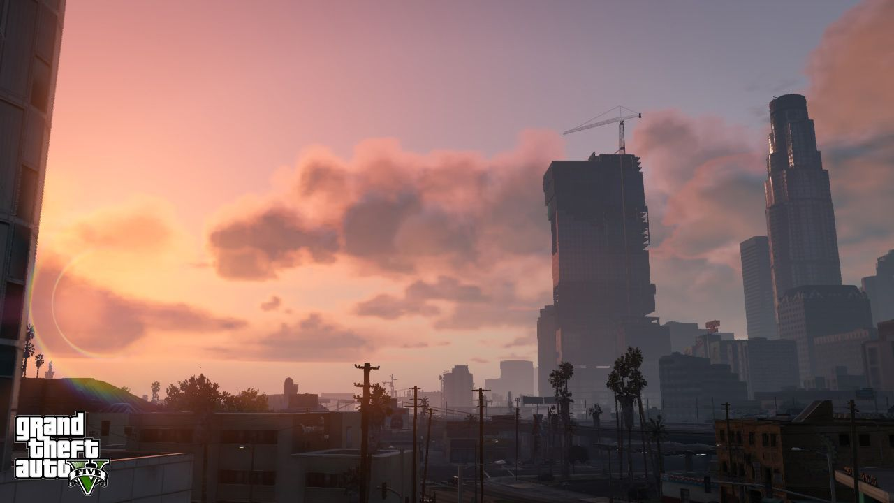 Grand Theft Auto V (PS3) - 8