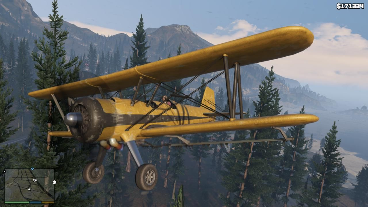 Grand Theft Auto V (Xbox One) - 18
