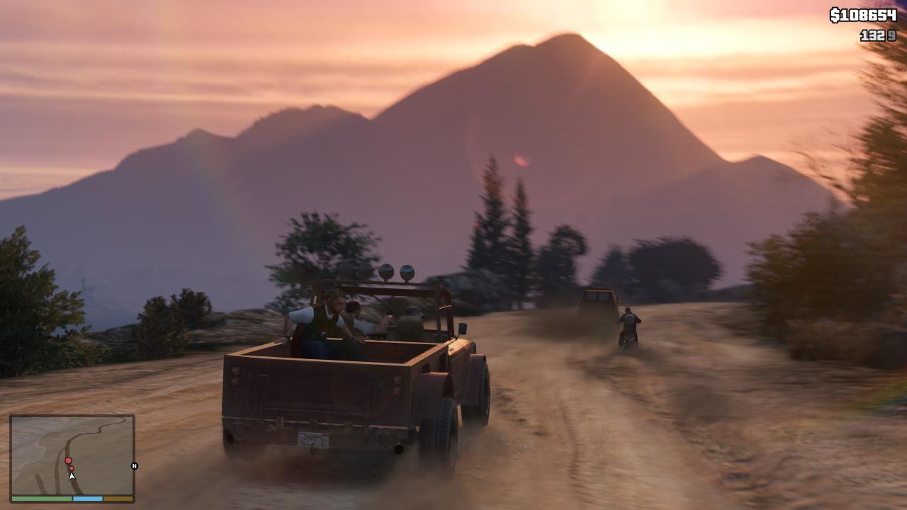 Grand Theft Auto V (PC) - 14