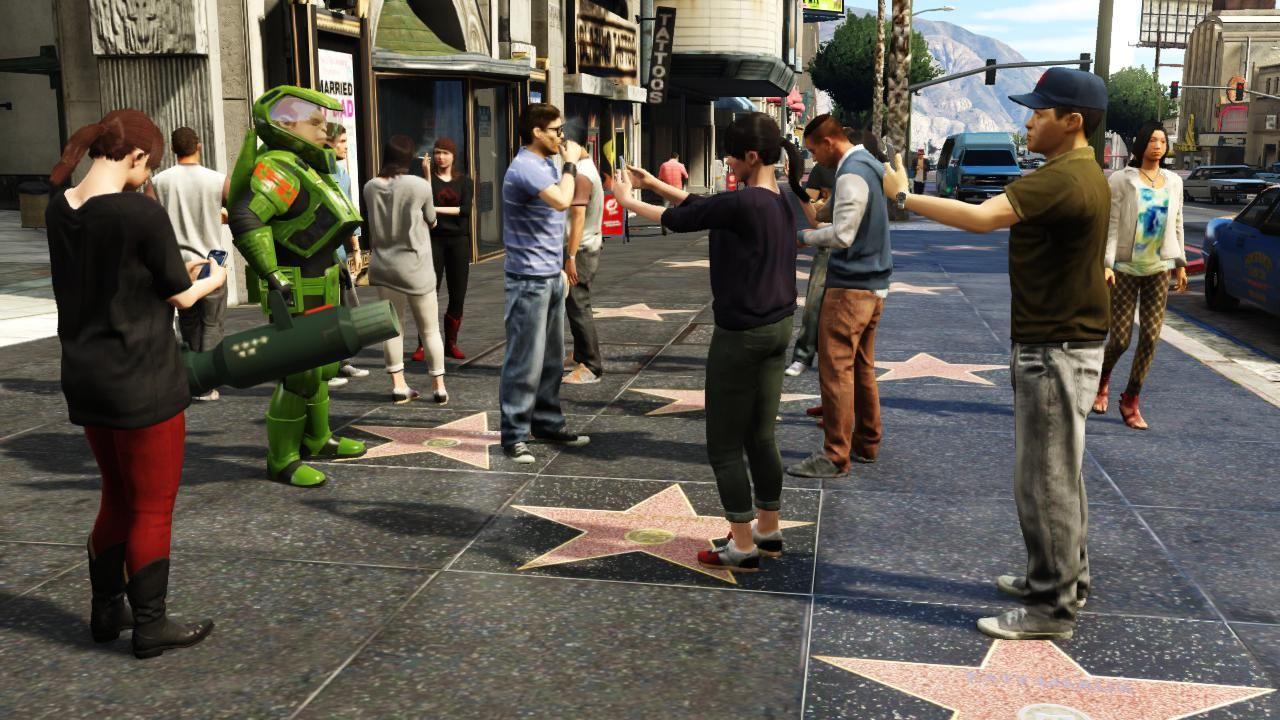 Grand Theft Auto V (PC) - 6