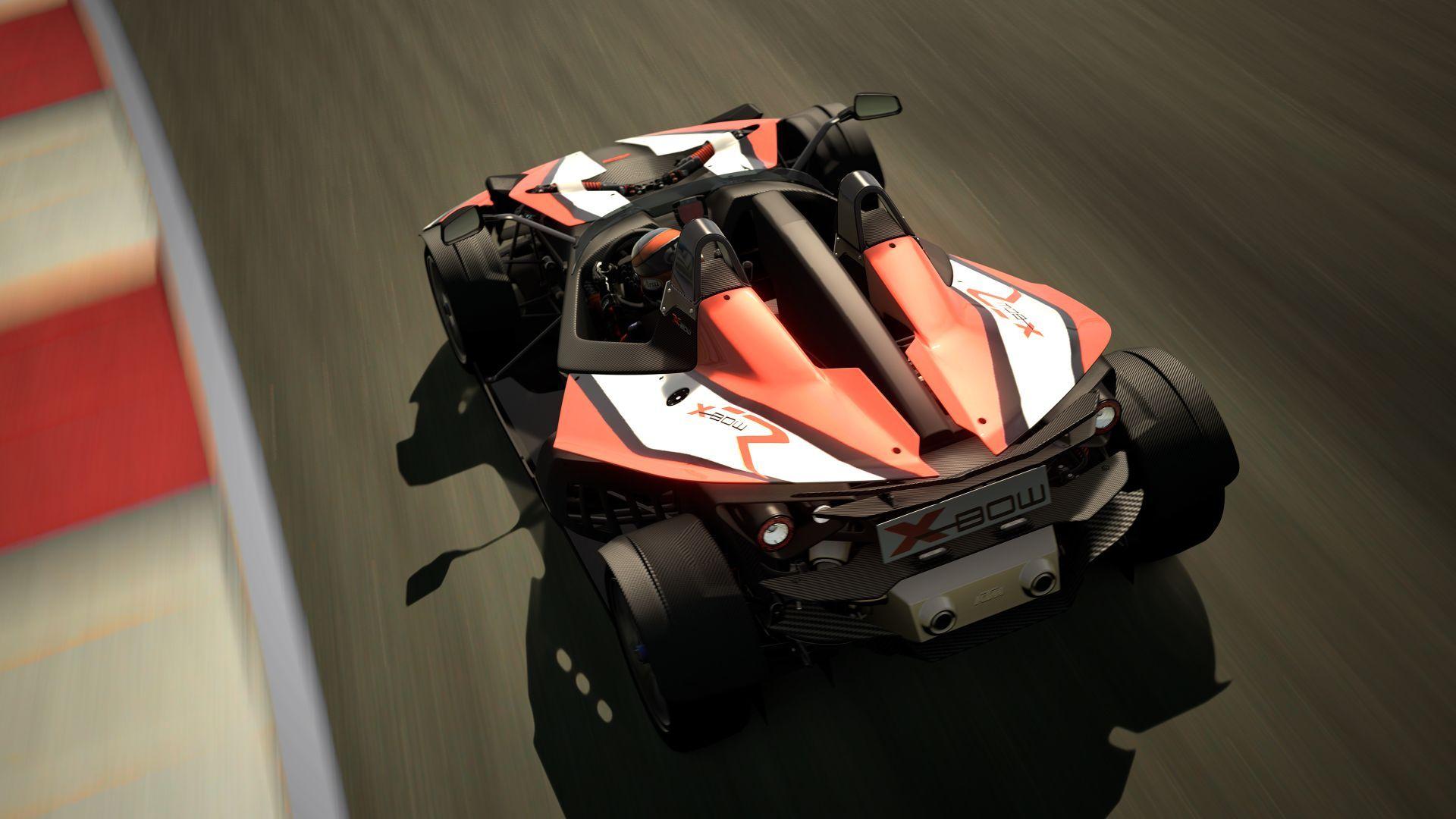 Gran Turismo 6 (PS3) - 9