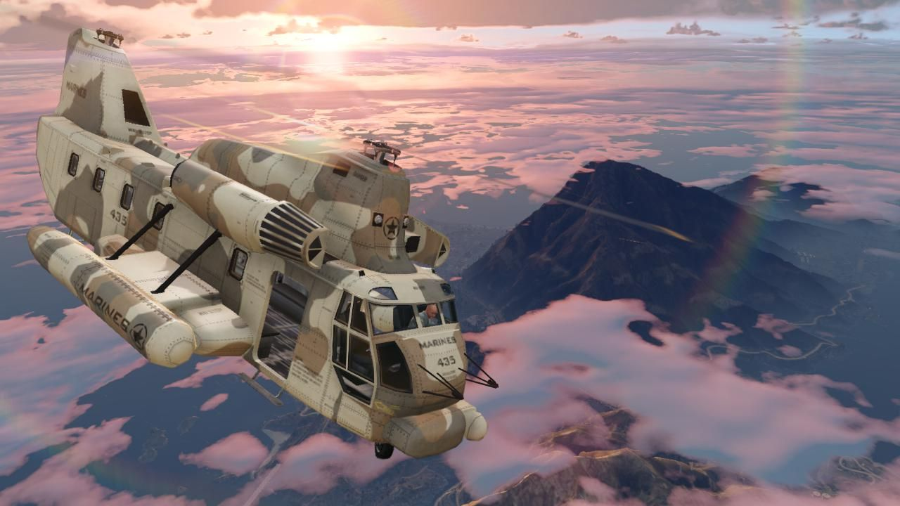 Grand Theft Auto V (PS4) - 23