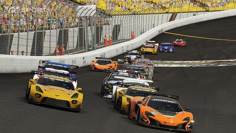 Gran Turismo Sport (PS4) - 7