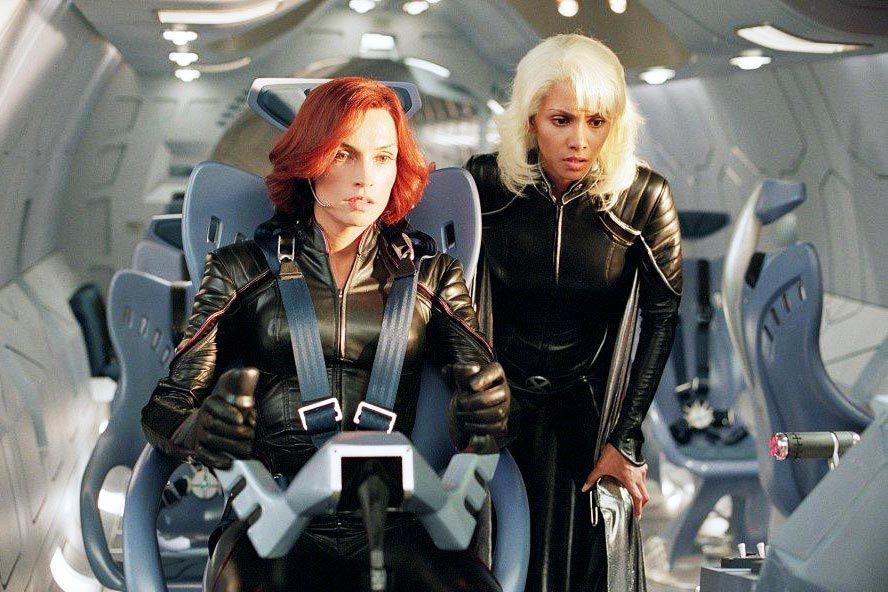 X-Men 2 (Blu-Ray) - 4