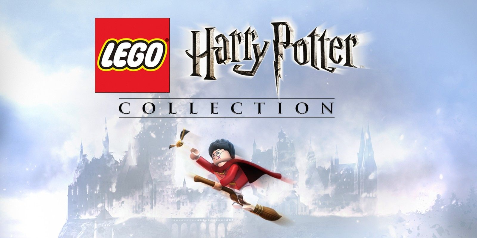 LEGO Harry Potter Collection (Nintendo Switch) - 6