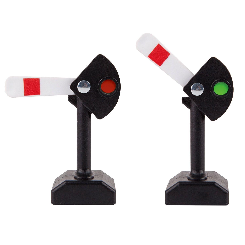Игра Hape - Механични сигнални - 2