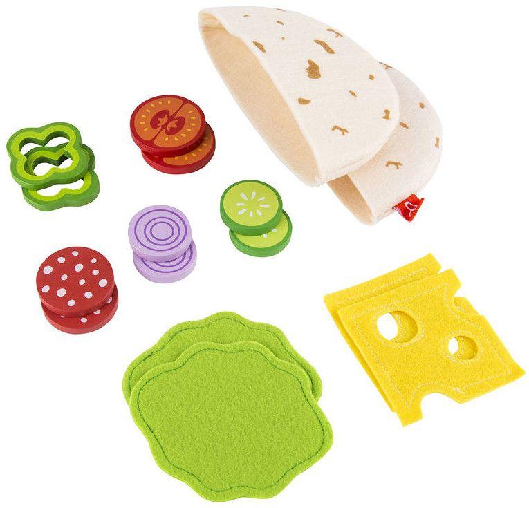 Игра Hape - Комплект сандвич - 2