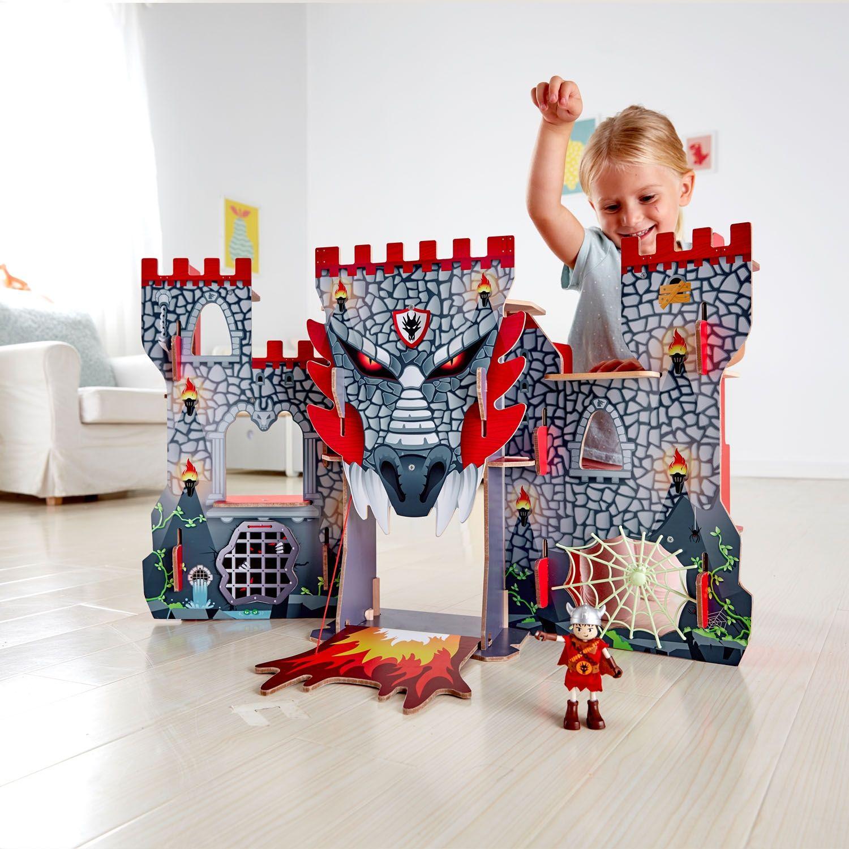 Игра Hape - Замъкът Викинг - 2