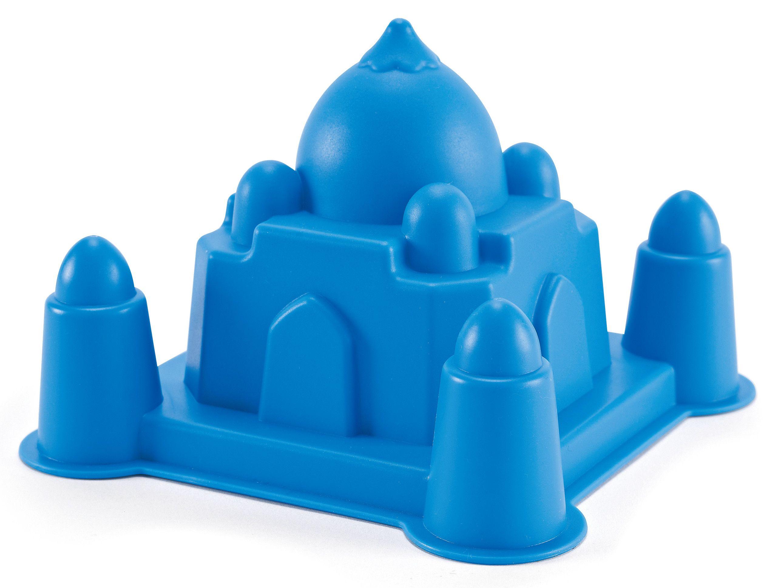 Пясъчна играчка Hape - Формичка за пясък, Тадж Махал - 1