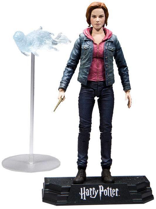 Екшън фигура Harry Potter  2 - Hermione Granger , 15 cm - 1