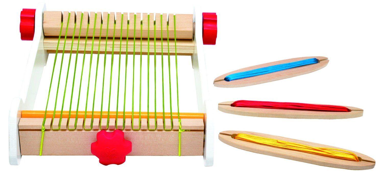 Детска играчка станче Hape от дърво - 2