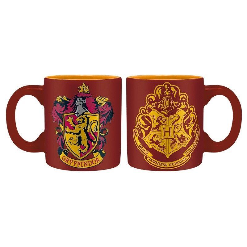 Подаръчен комплект - Harry Potter - Gryffindor - 3