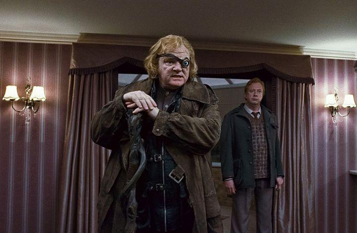 Хари Потър и Даровете на смъртта: Част 1 3D (Blu-Ray) - 3