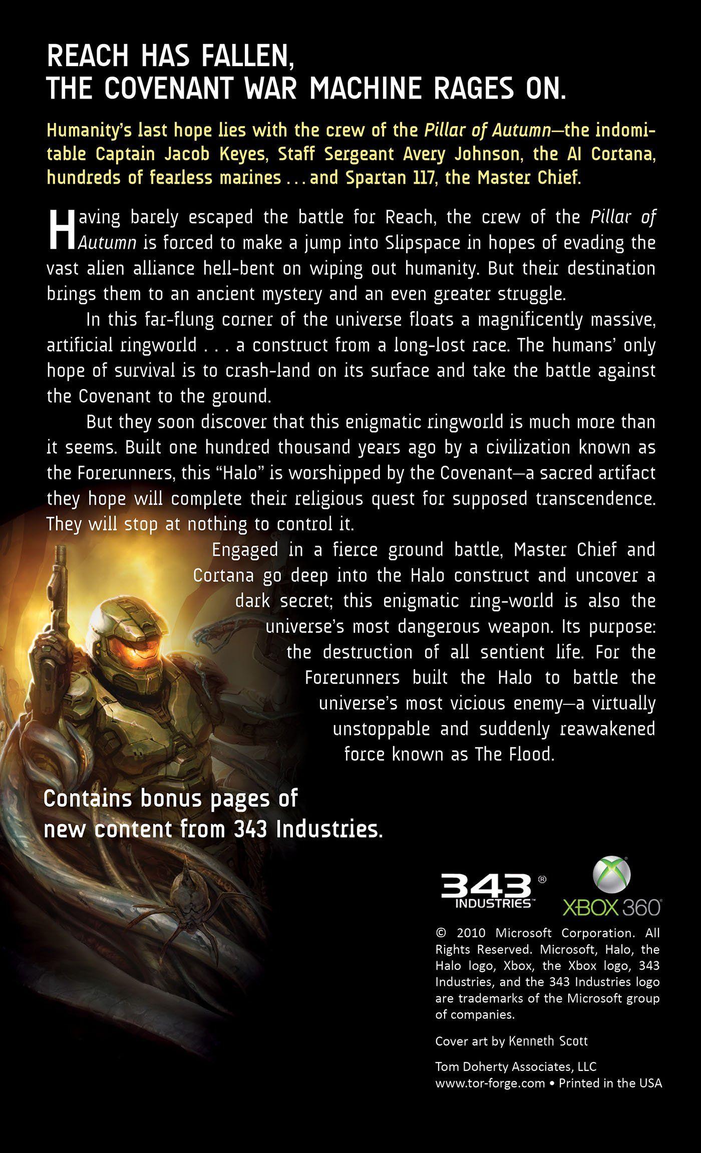 Halo: First Strike - 3