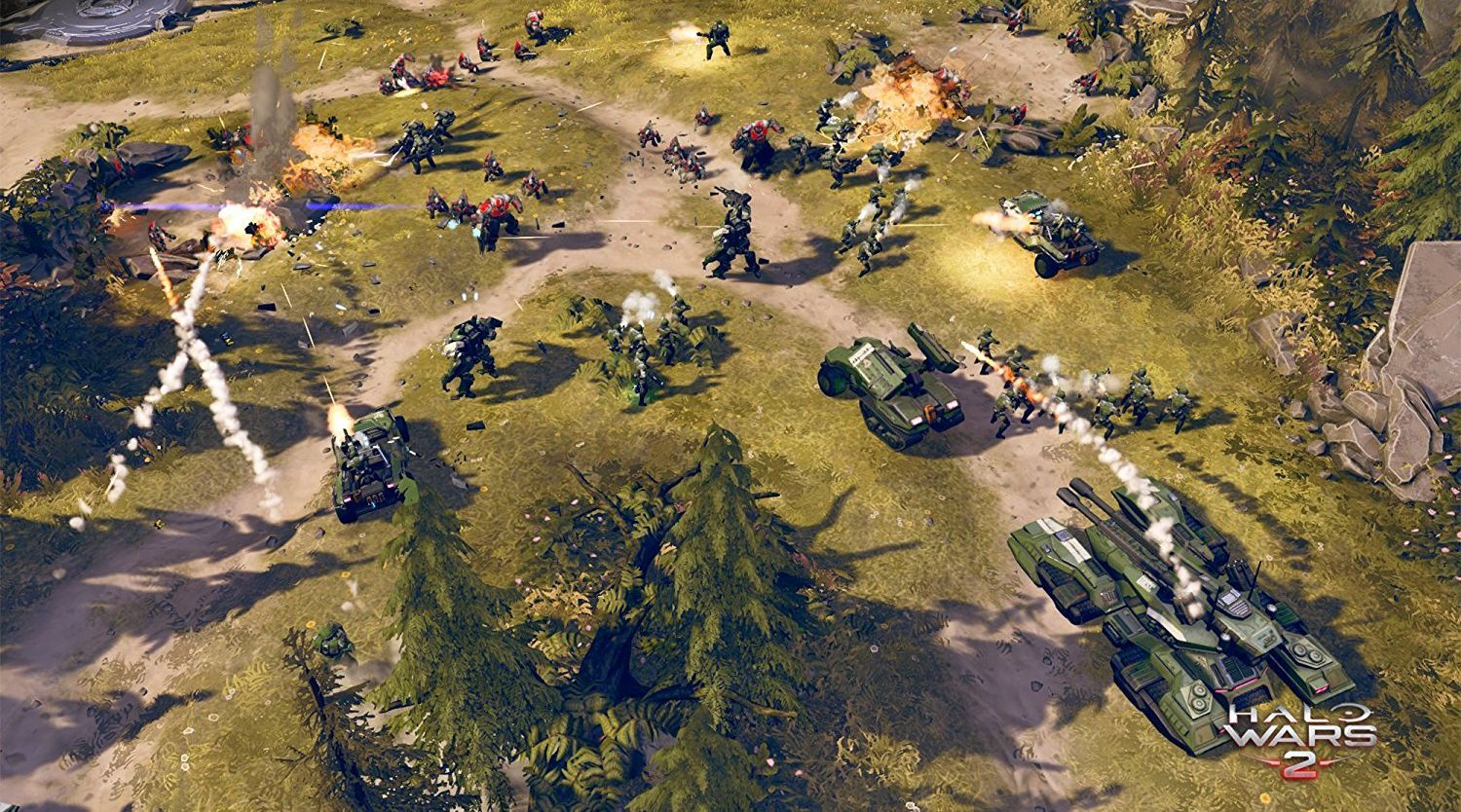 Halo Wars 2 (PC) - 2