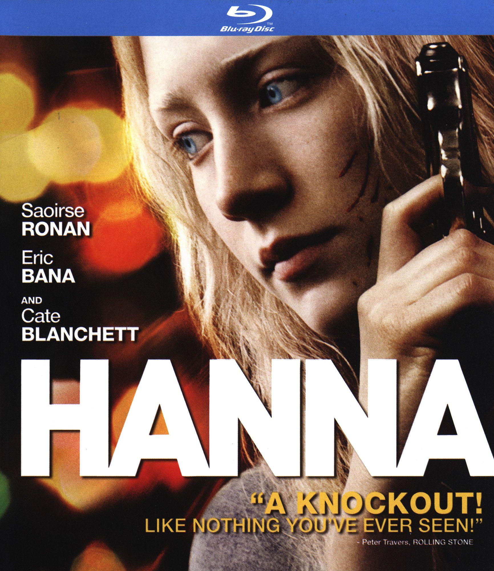 Хана (Blu-Ray) - 2
