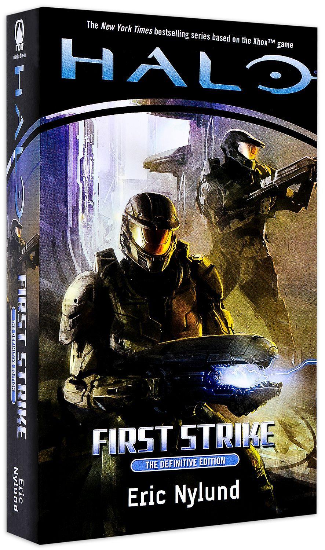 Halo: First Strike - 2