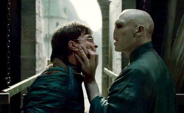 Хари Потър и Даровете на смъртта: Част 2 (Blu-Ray) - 2
