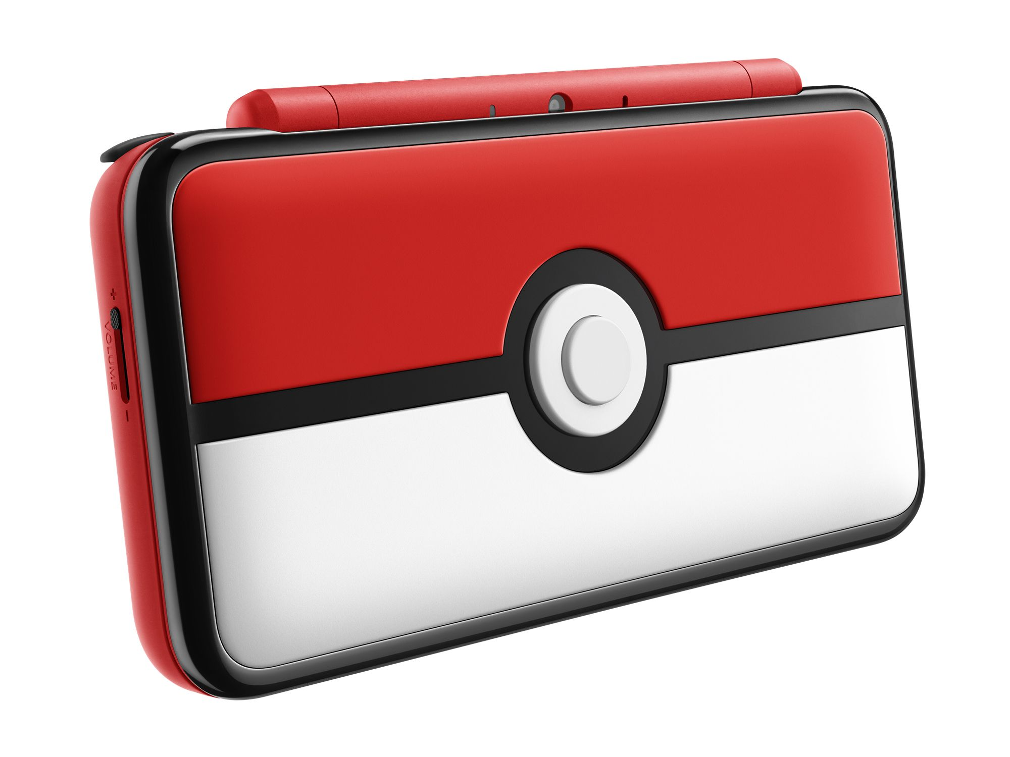 New Nintendo 2DS XL Pokéball Edition - 2