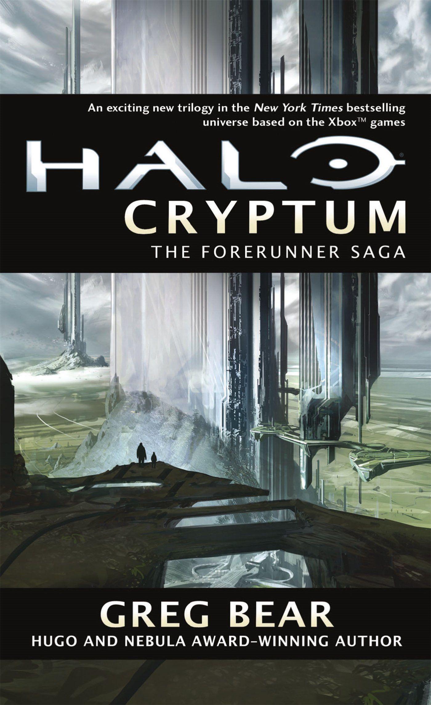 Halo: Cryptum (Forerunner Saga 1) - 1