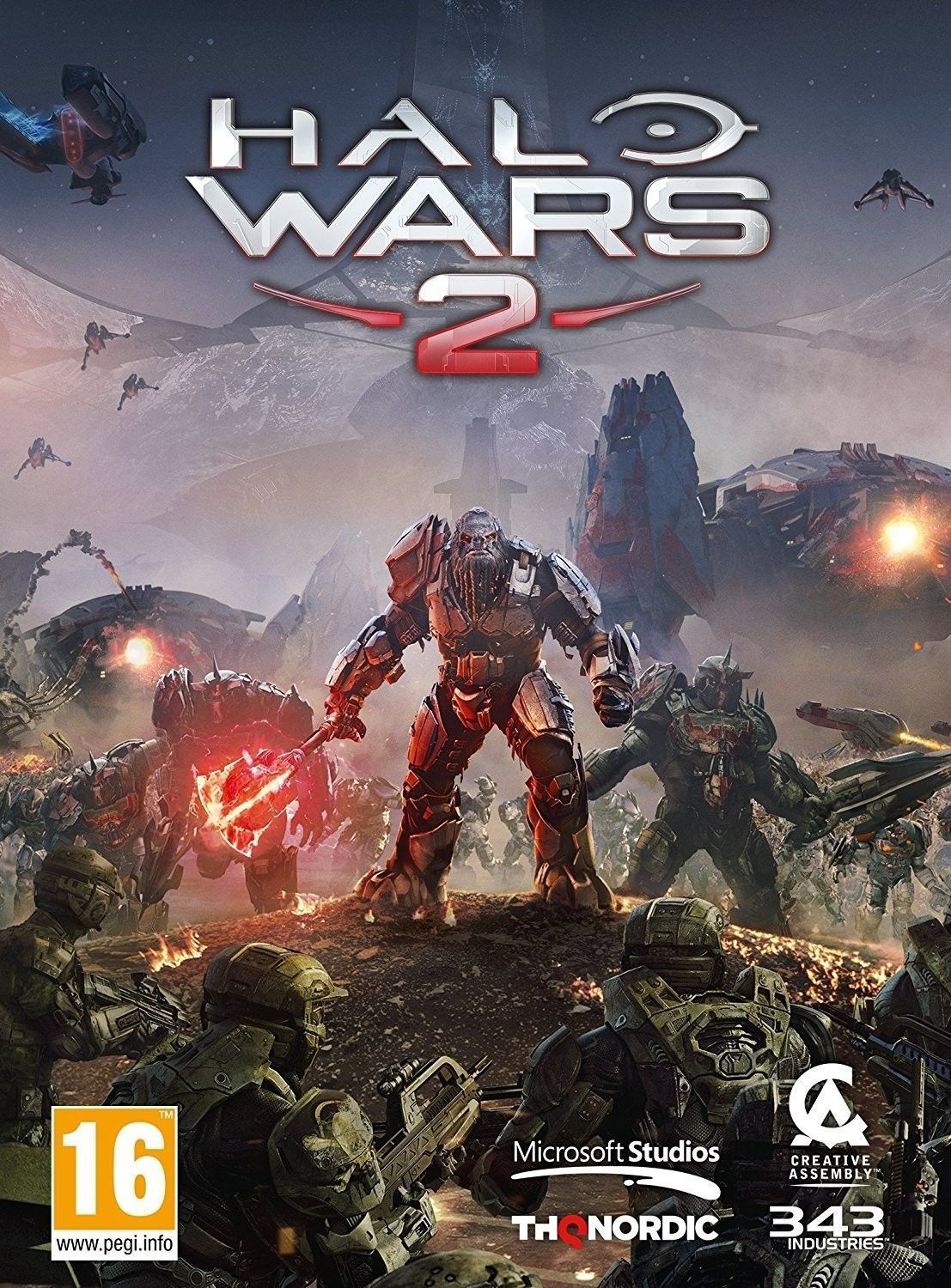 Halo Wars 2 (PC) - 1