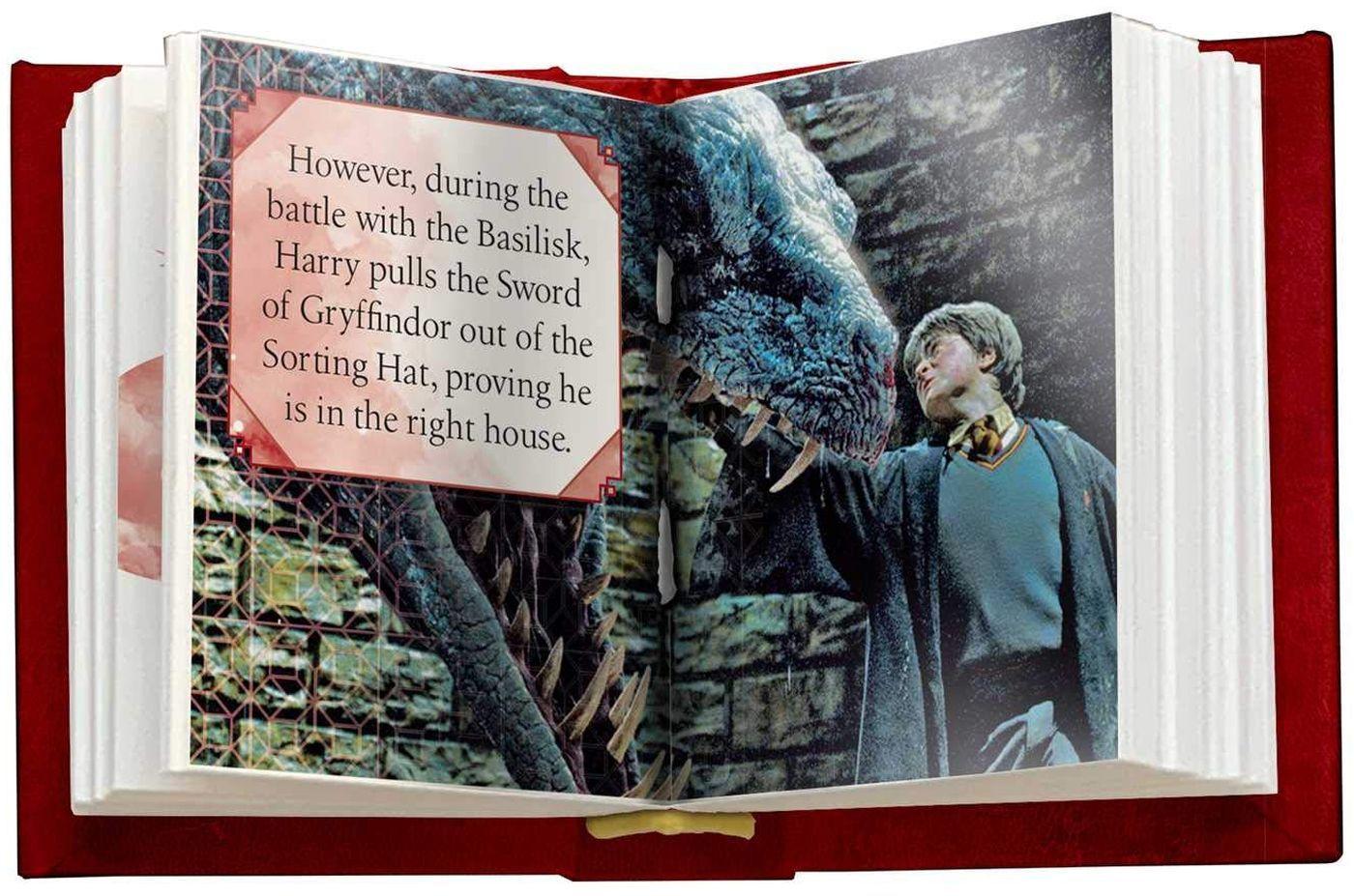 Harry Potter: Gryffindor - 3