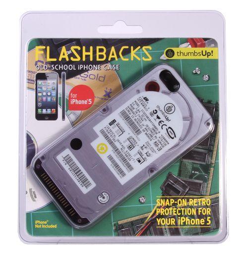 Калъф Hard Drive Cover за iPhone 5 - 3