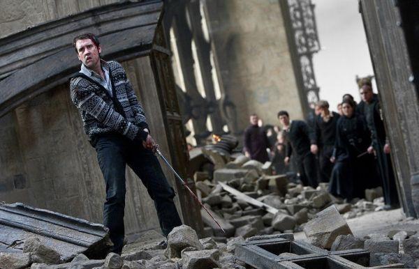 Хари Потър и Даровете на смъртта: Част 2 - Специално издание в 2 диска (DVD) - 8