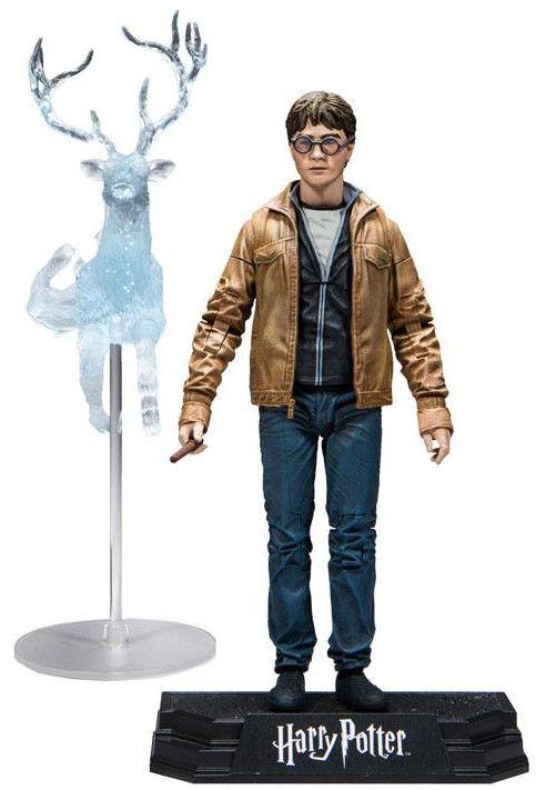 Екшън фигура Harry Potter  2 - Harry Potter,15 cm - 1
