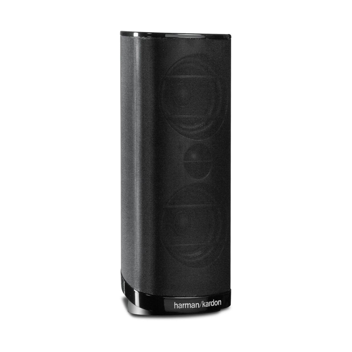 Аудио система harman/kardon BDS 380 - 2.1, черна + 3D Blu-ray плейър - 3