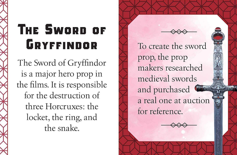 Harry Potter: Gryffindor - 8