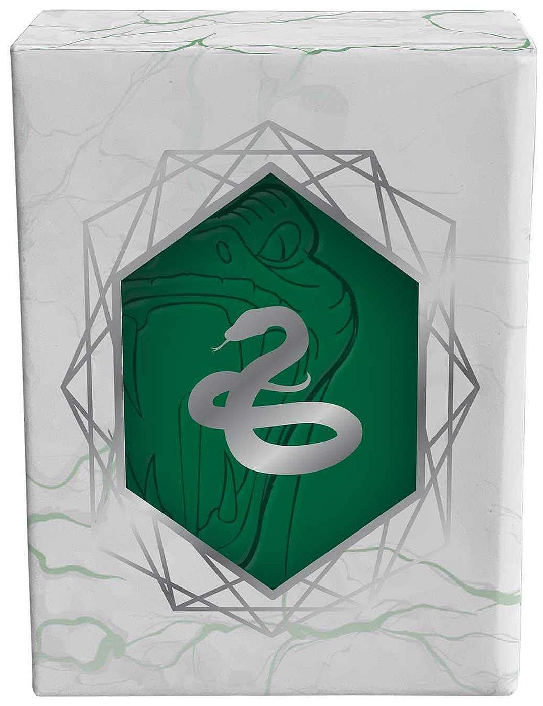 Harry Potter: Slytherin - 2