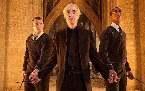 Хари Потър и Даровете на смъртта: Част 2 - Специално издание в 2 диска (DVD) - 7