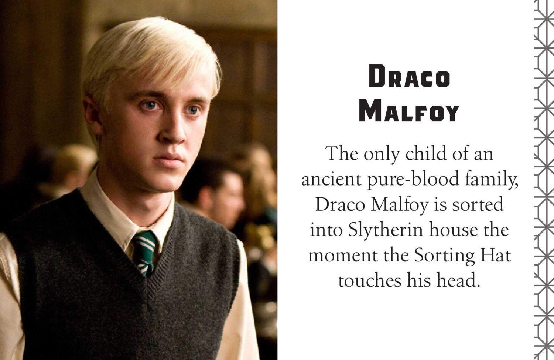 Harry Potter: Slytherin - 7