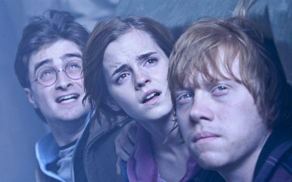 Хари Потър и Даровете на смъртта: Част 2 (Blu-Ray) - 3