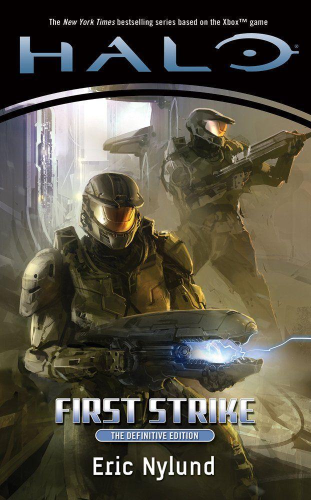 Halo: First Strike - 1