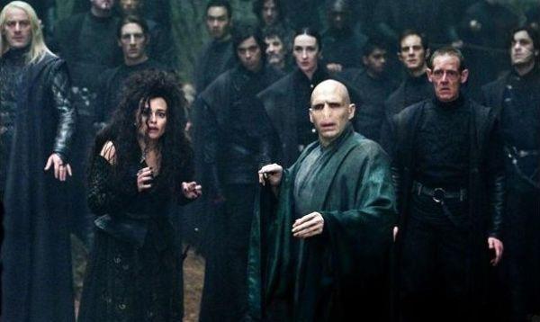 Хари Потър и Даровете на смъртта: Част 2 - Специално издание в 2 диска (DVD) - 6
