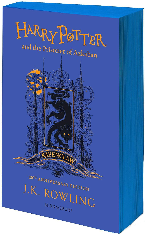 Harry Potter and the Prisoner of Azkaban – Ravenclaw Edition - 1