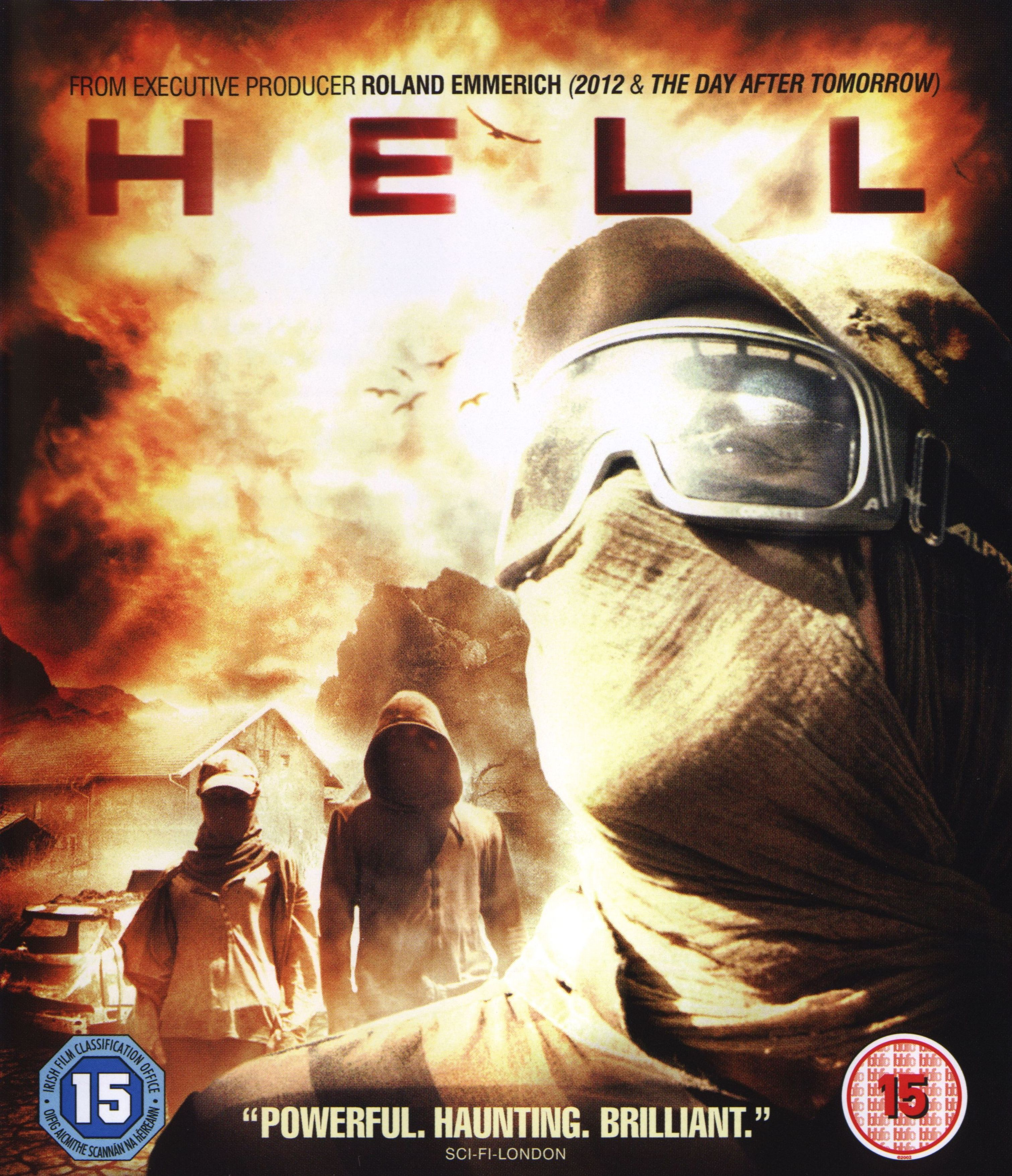 Hell (Blu-Ray) - 1