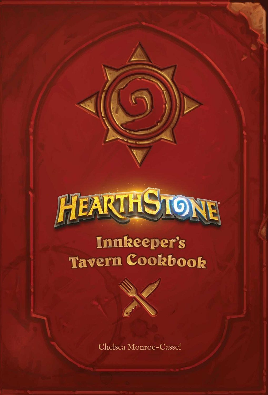 Hearthstone: Innkeeper's Tavern Cookbook (Hardcover) - 1