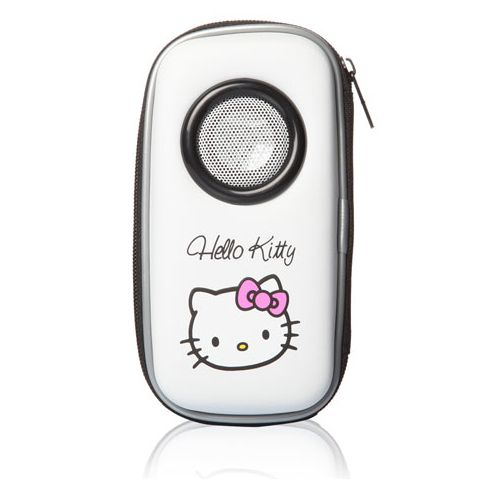 Hello Kitty Music Case - 4